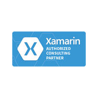 Xamarin Authorised Consultant Partner