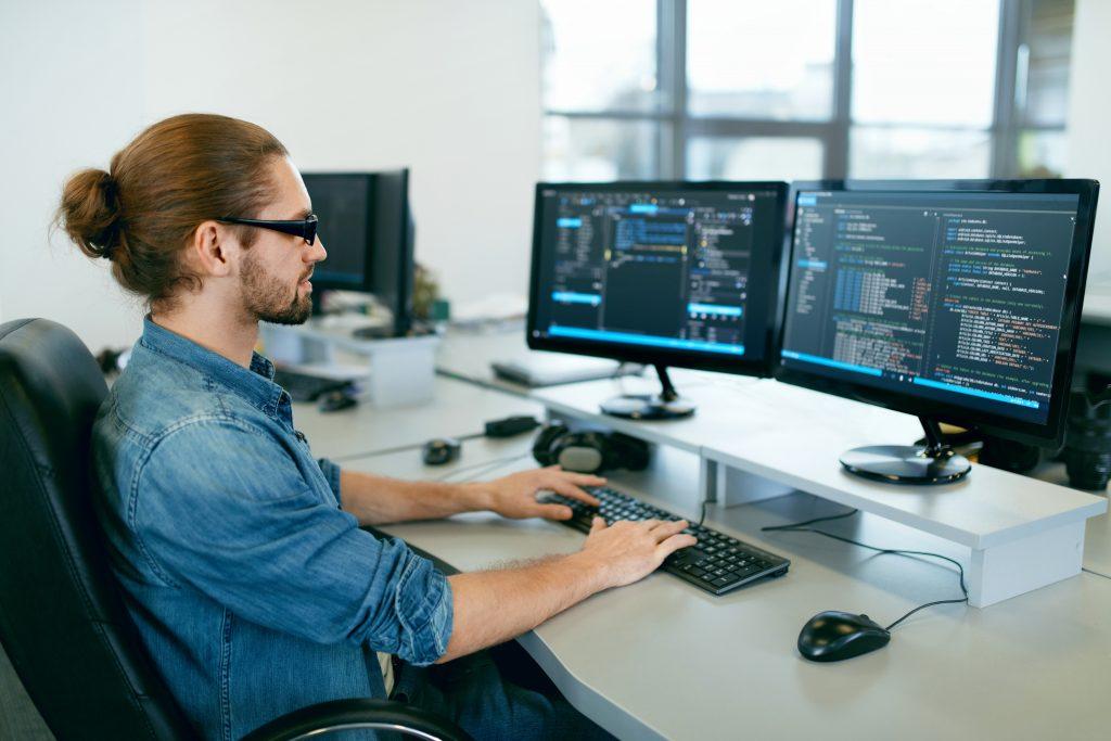 Bespoke software design