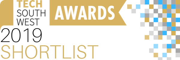 Tech South West Awards Shortlist 2019