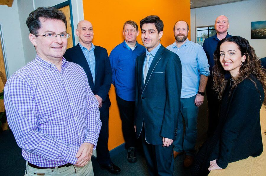 Machine Learning KTP Partnership Software Solved