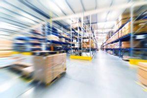 Nissin Logistics Software Solved