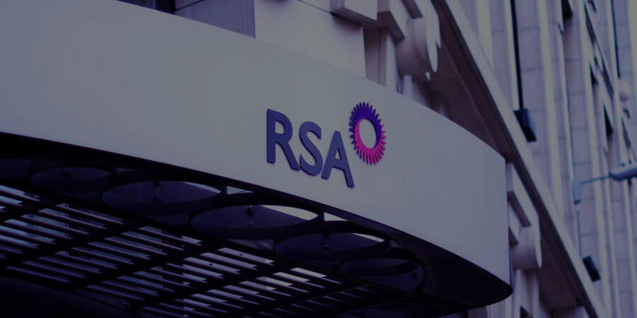 RSA Software Solved case study