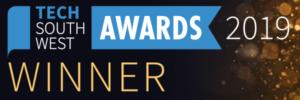 Tech South West Award winner 2019 Software Solved