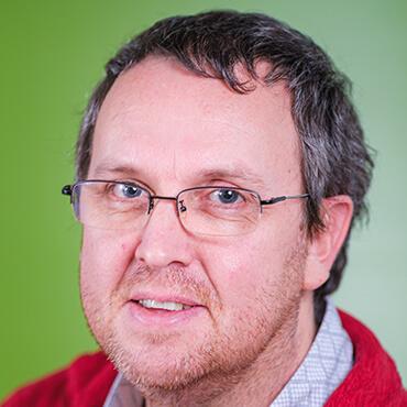 Kristian Dunn