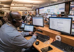 Microsoft Azure Cloud Computing Migration