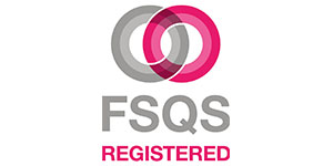 Financial Services Qualification System Registered