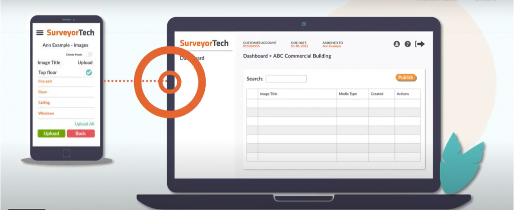 SurveyorTech for Insurance Brokers