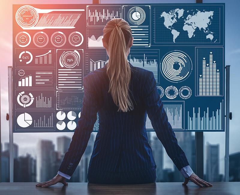 Benefits of a Data Warehouse
