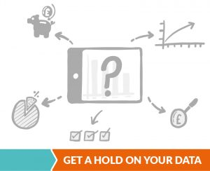 increase revenues with your data