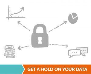 Inaccessible data, data warehouse