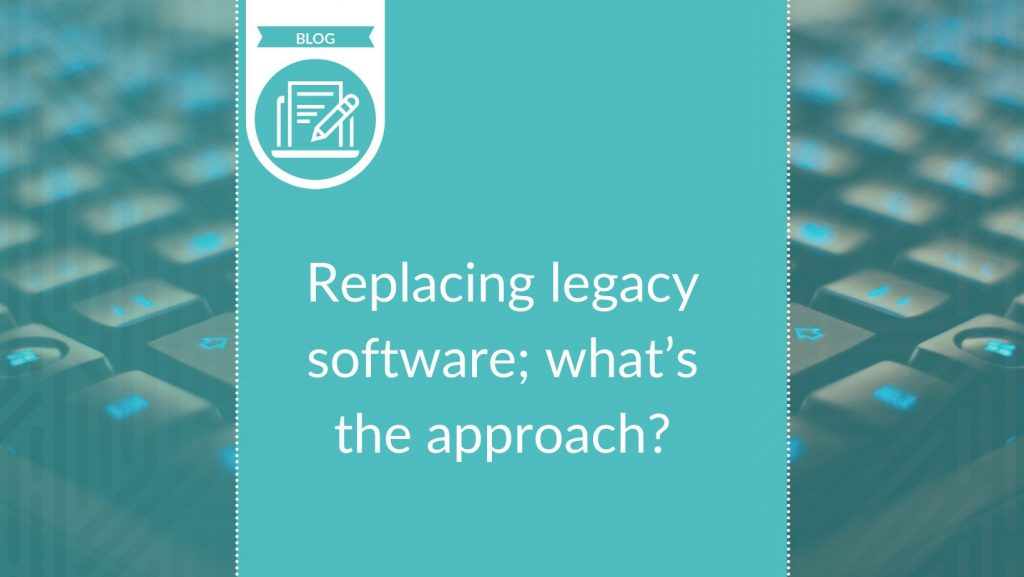 Legacy blog cover image