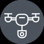 SurvyeorTech Drone - grey