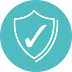 insurance web icon