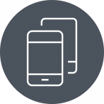 SurveyorTech on-premise icon grey