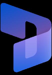 Microsoft Dynamics 365 logo even larger