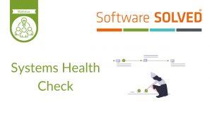System Health Check