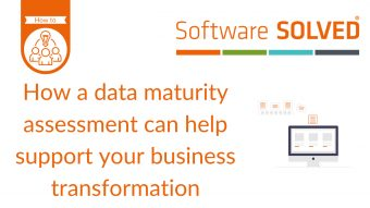 How a data maturity assessment can help support your business transformation