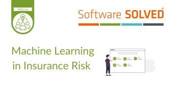 Machine Learning in Insurance Risk Webinar