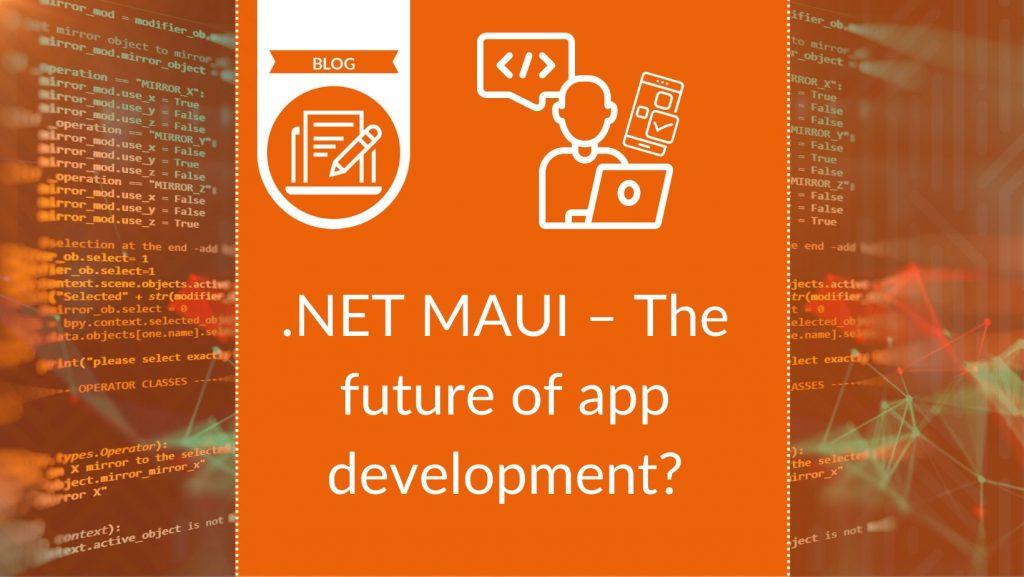 .NET MAUI blog cover