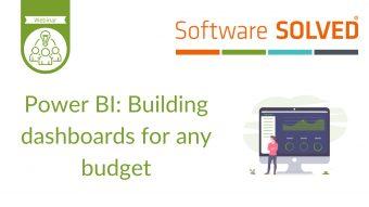 Power BI Webinar_ Building dashboards for any budget