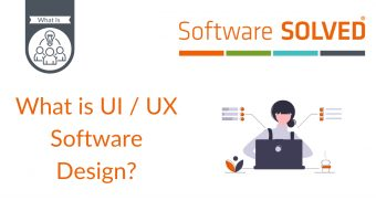 What is UI/UX Software