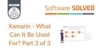Xamarin - What Can It Be Used For_