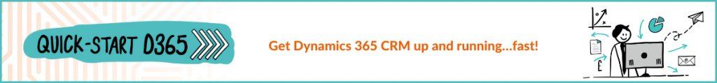 Dynamics Quick-Start D365 banner ad - border
