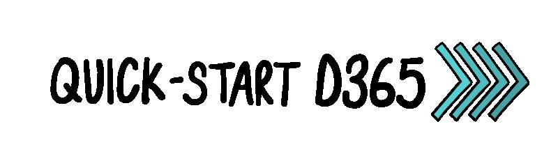 Quick-Start D365 logo