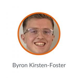 Byron Kirsten-Foster