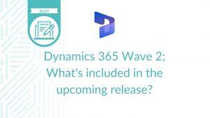 Dynamics Wave 2 blog cover