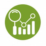 Elevate insights icon
