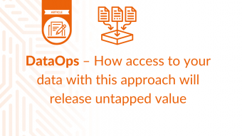 DataOps - Article cover