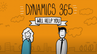 Dynamics will help you