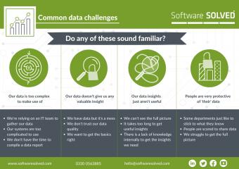 Common data challenges