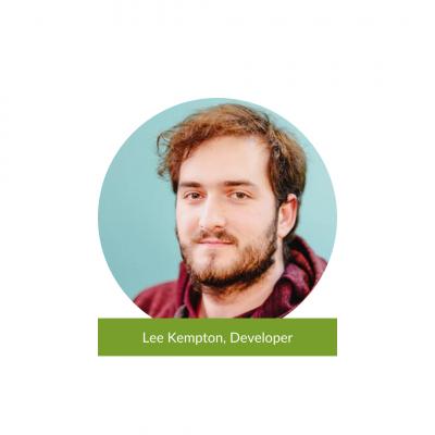 Lee Kempton